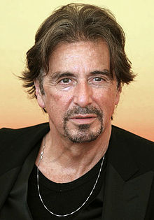 New York City, New York, USA, 1940-04-25, Al Pacino
