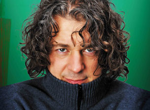 Loughton, Essex, England, UK, 1966-03-6, Alan Davies