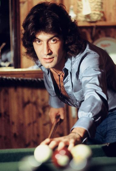 London, England, UK, 1942-05-18, Albert Hammond