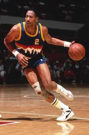 Columbia, South Carolina, USA, 1954-01-5, Alex English