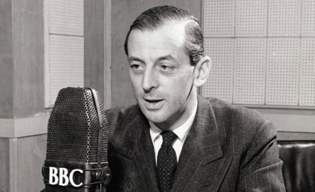 Alistair Cooke