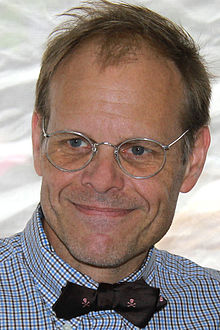 Los Angeles, California, USA, 1962-07-30, Alton Brown