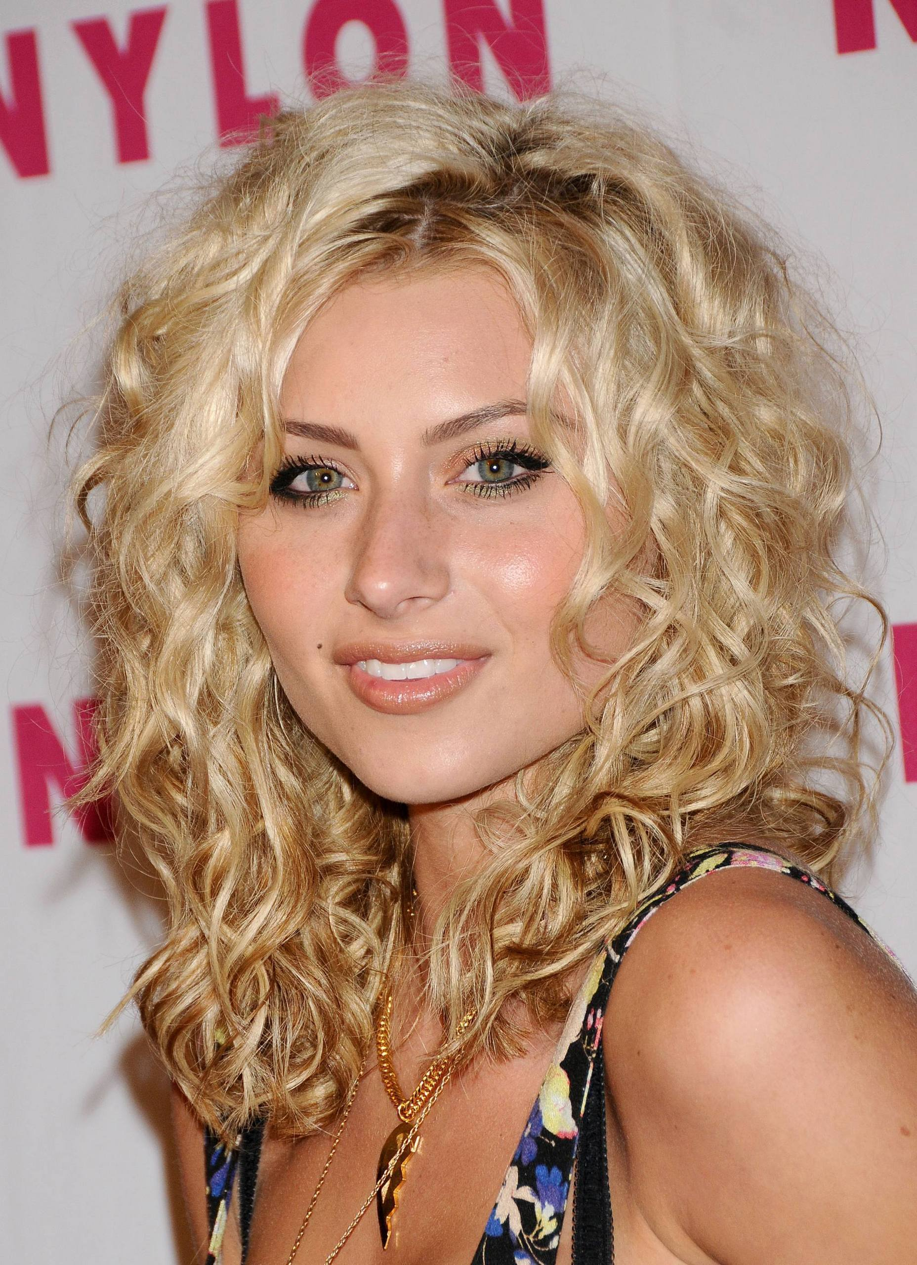 Torrance, California, USA, 1989-03-25, Aly Michalka
