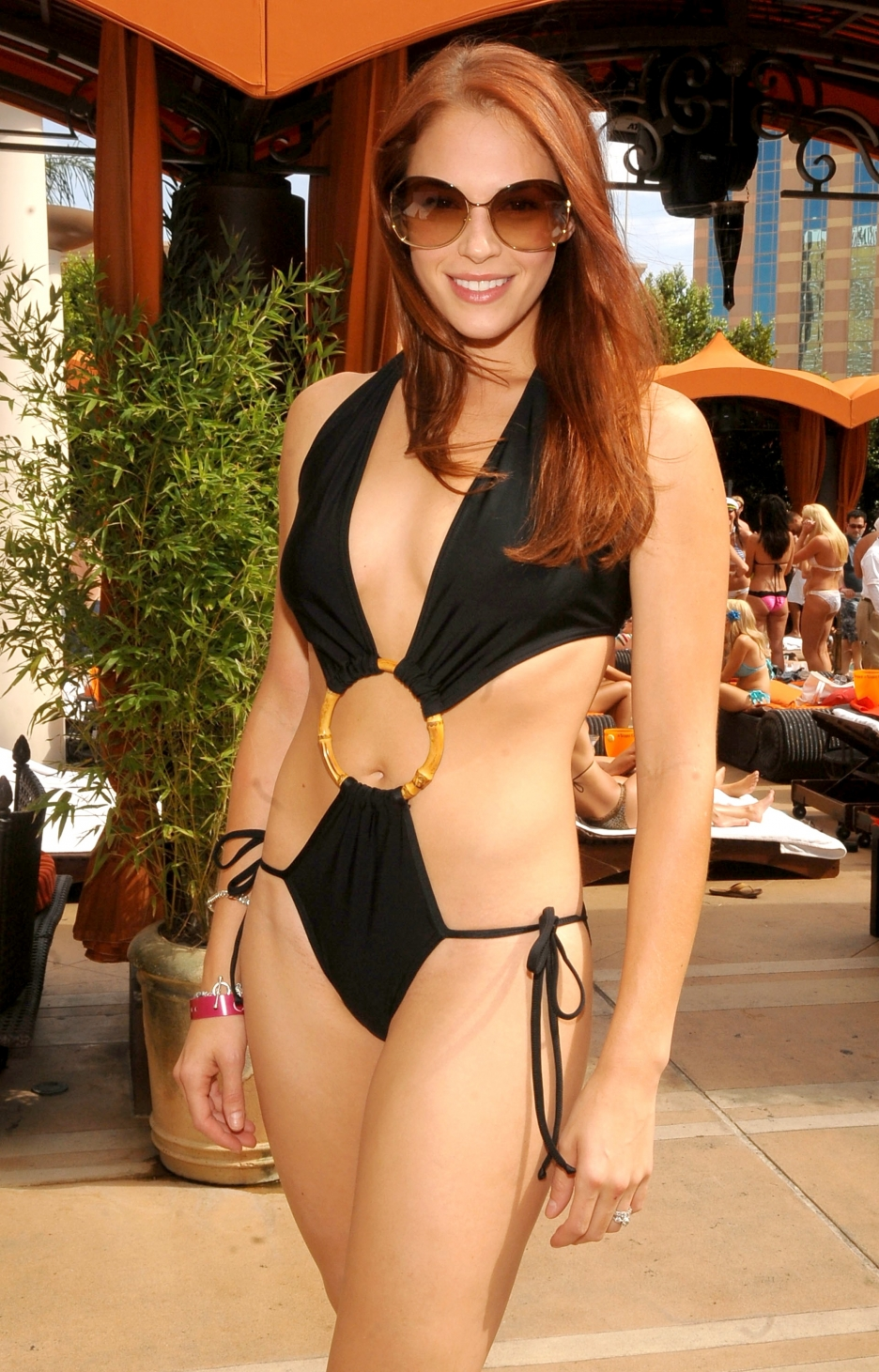 St. George, Utah, USA, 1983-04-4, Amanda Righetti
