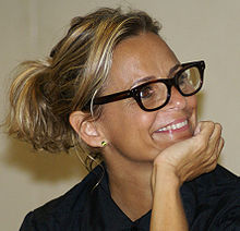 Endicott, New York, USA, 1961-03-29, Amy Sedaris