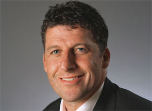 Andy Townsend