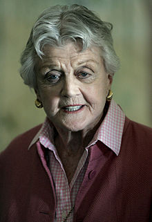 Poplar, London, England, UK, 1925-10-16, Angela Lansbury