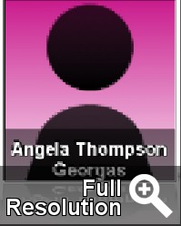 Angela Thompson Georgas
