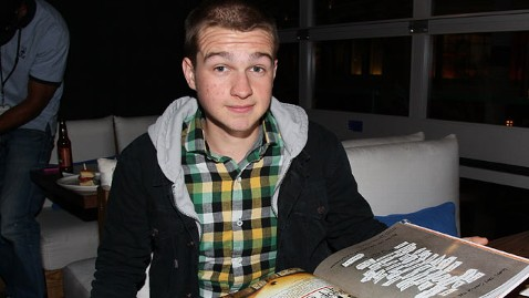 Austin, Texas, USA, 1993-10-8, Angus T. Jones