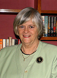 Bath, Somerset, England, UK, 1947-10-4, Ann Widdecombe