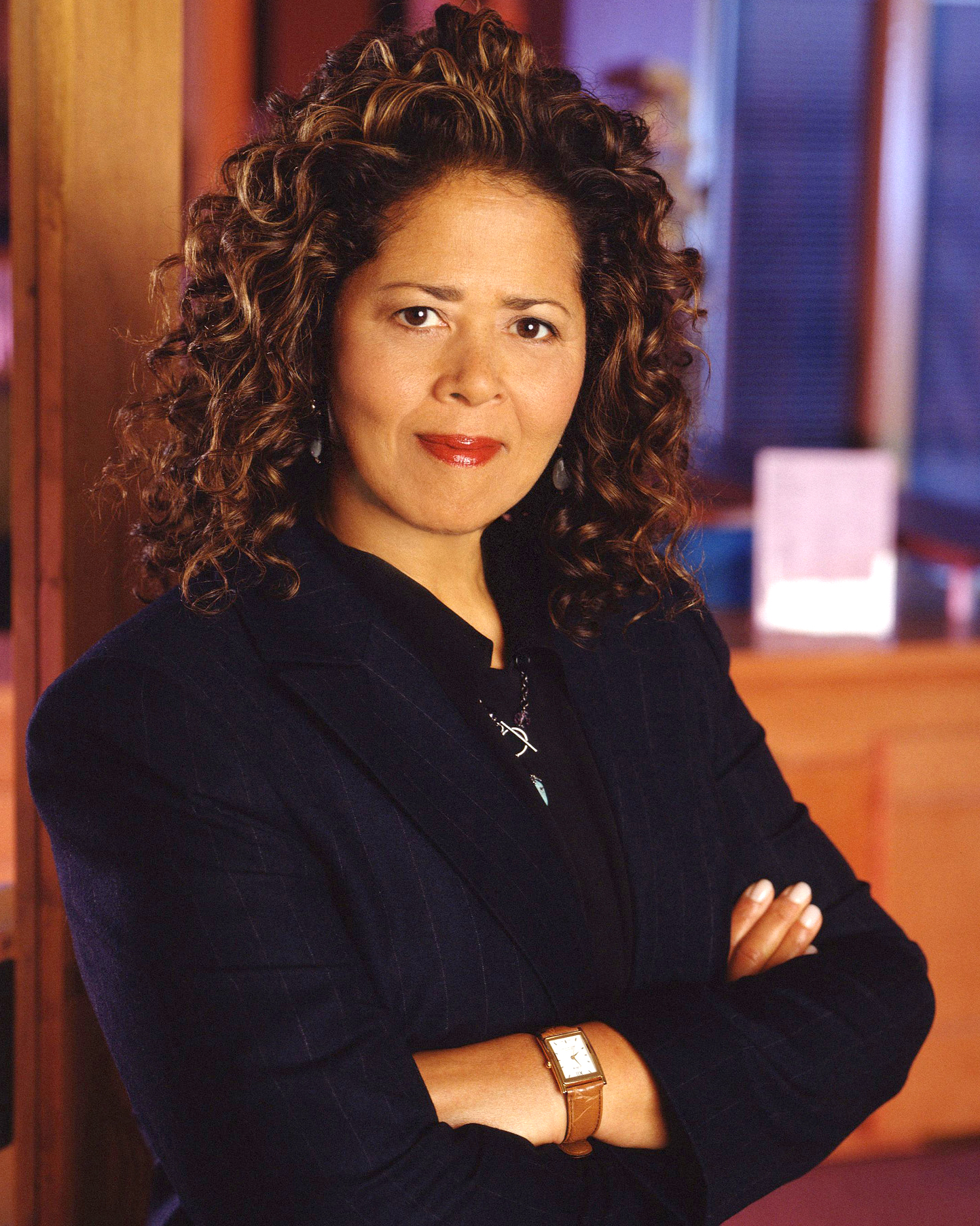 Baltimore, Maryland, USA, 1950-09-18, Anna Deavere Smith