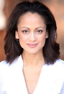 Los Angeles, California, USA, 1960-07-18, Anne-Marie Johnson