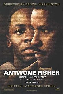 Cleveland, Ohio, USA, 1959-08-3, Antwone Fisher