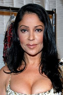 Santa Monica, California, USA, 1959-08-2, Apollonia Kotero