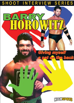 Barry Horowitz