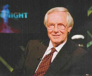 London, England, UK, 1933-08-21, Barry Norman