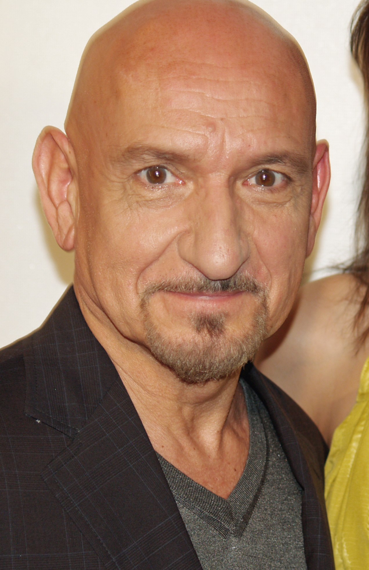 Scarborough, Yorkshire, England, UK, 1943-12-31, Ben Kingsley
