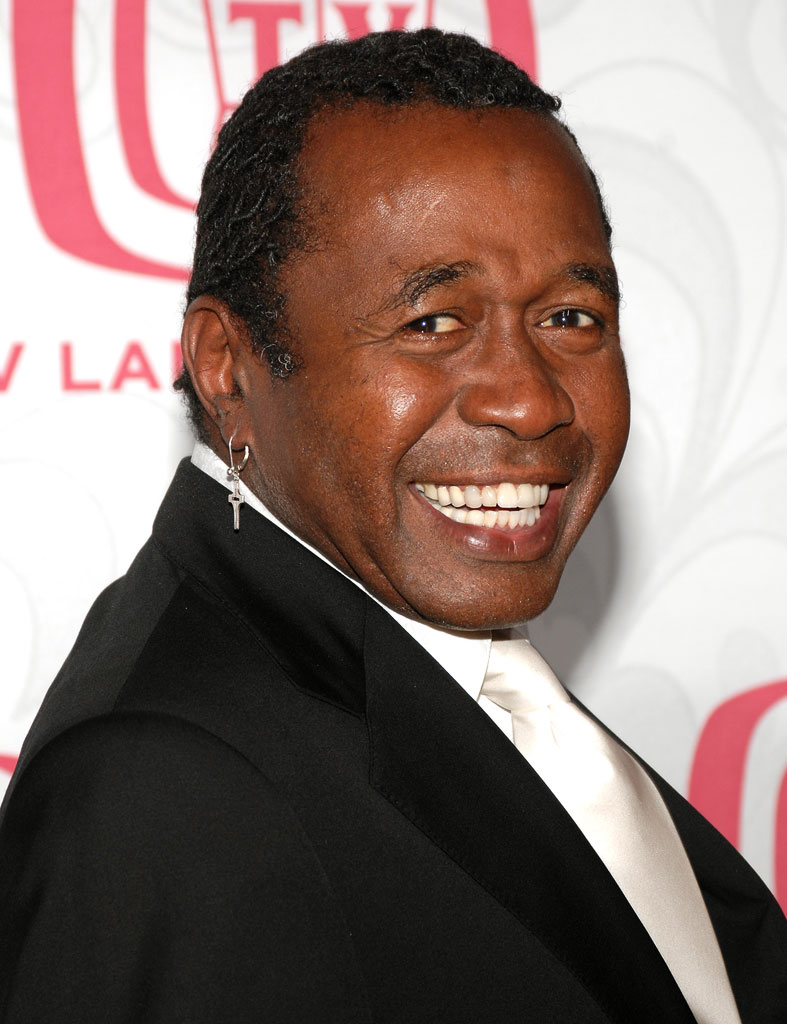 Dade County, Florida, USA, 1946-10-10, Ben Vereen