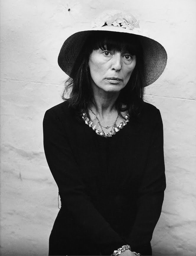 Liverpool, Merseyside, England, UK, 1934-11-21, Beryl Bainbridge