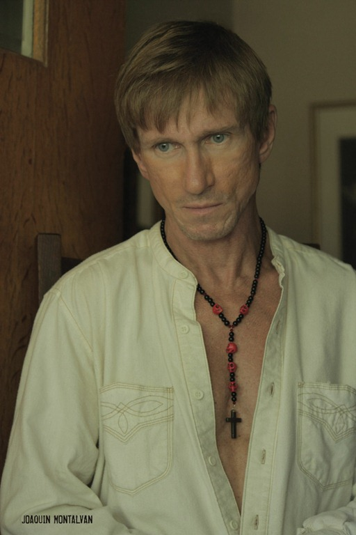 Bill Oberst Jr.