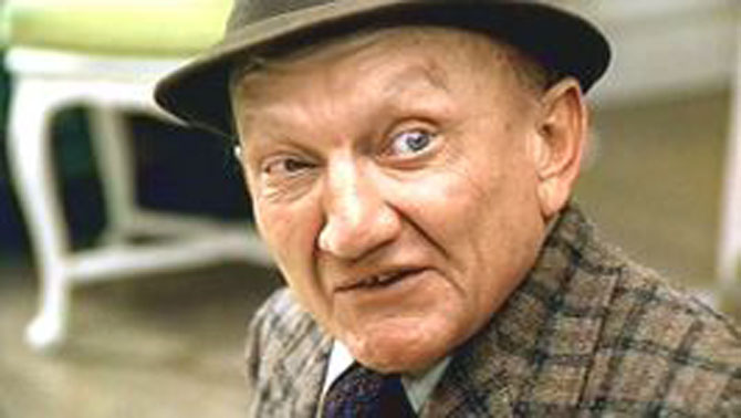 Millsboro, Pennsylvania, USA, 1924-10-25, Billy Barty