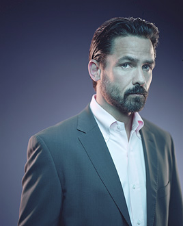 Charlottesville, Virginia, USA, 1959-07-7, Billy Campbell