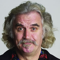 Anderston, Glasgow, Scotland, UK, 1942-11-24, Billy Connolly