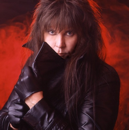 Staten Island, New York, USA, 1956-09-4, Blackie Lawless