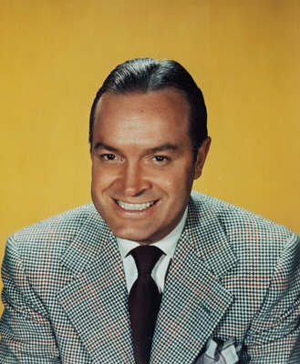 Eltham, London, England, UK, 1903-05-29, Bob Hope