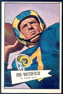 Bob Waterfield