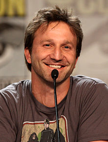 Minneapolis, Minnesota, USA, 1974-05-7, Breckin Meyer
