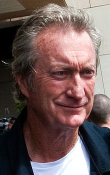 Sydney, New South Wales, Australia, 1947-06-23, Bryan Brown