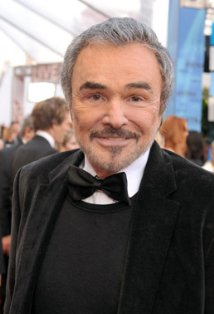 Waycross, Georgia, USA, 1936-02-11, Burt Reynolds