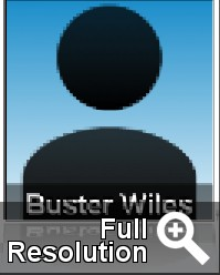 Buster Wiles