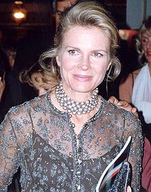 Beverly Hills, Los Angeles, California, USA, 1946-05-9, Candice Bergen