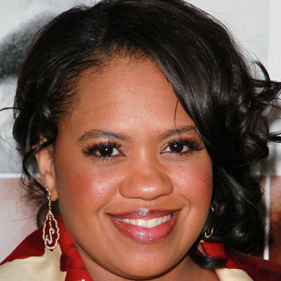 Houston, Texas, USA, 1969-08-27, Chandra Wilson