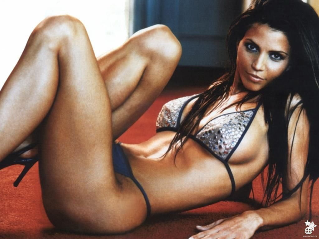 Las Vegas, Nevada, USA, 1970-07-23, Charisma Carpenter