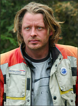 Charley Boorman profile - Famous people photo catalog.