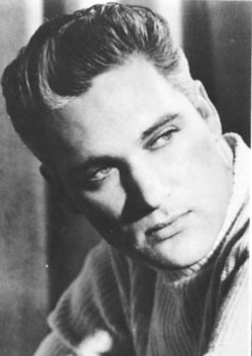 Colt, Arkansas, USA, 1932-12-14, Charlie Rich