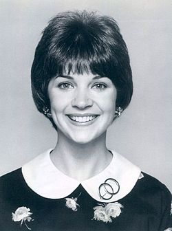 Van Nuys, California, USA, 1947-08-22, Cindy Williams
