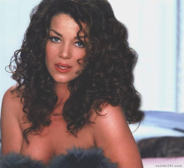 Glendale, California, USA, 1965-08-10, Claudia Christian