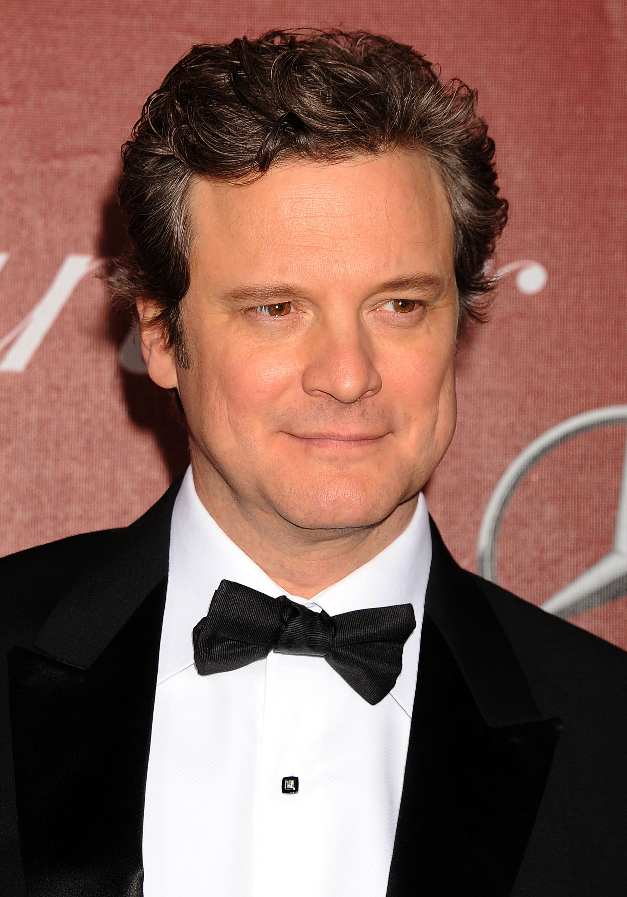 Grayshott, Hampshire, England, UK, 1960-09-10, Colin Firth