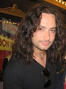 Brooklyn, New York, USA, 1975-09-17, Constantine Maroulis