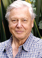 London, England, UK, 1926-05-8, David Attenborough