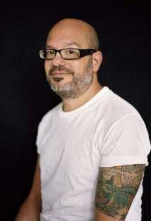 Atlanta, Georgia, USA, 1964-04-4, David Cross