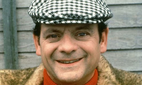 Edmonton, London, England, UK, 1940-02-2, David Jason