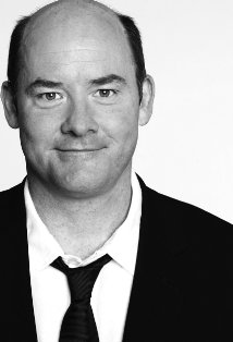 Tipton, Missouri, USA, 1962-08-24, David Koechner