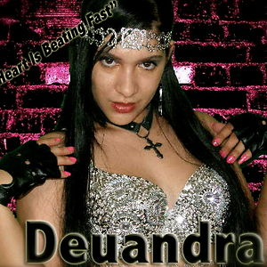 Deuandra T. Brown