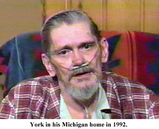 Fort Wayne, Indiana, USA, 1928-09-4, Dick York