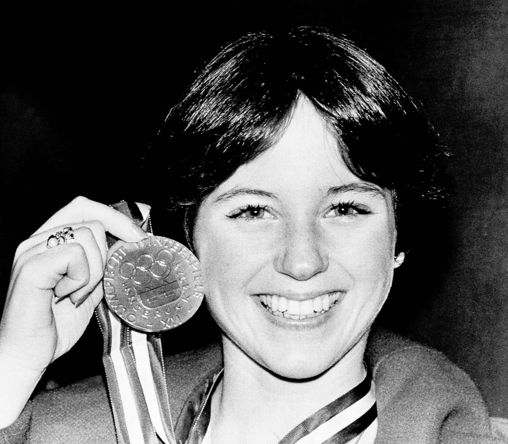 Chicago, Illinois, USA, 1956-07-26, Dorothy Hamill